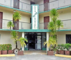 ESA Bay View Hotel