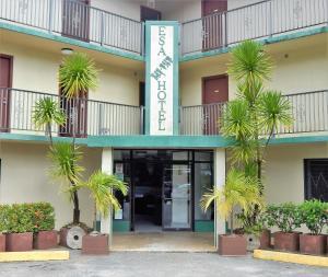 ESA Bay View Hotel
