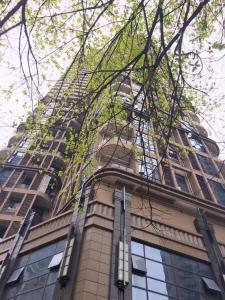 Theone House, Апартаменты/квартиры  Гуанчжоу - big - 22