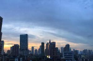 Theone House, Апартаменты/квартиры  Гуанчжоу - big - 27