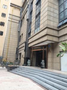 Theone House, Апартаменты/квартиры  Гуанчжоу - big - 29