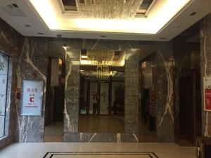 Theone House, Апартаменты/квартиры  Гуанчжоу - big - 30