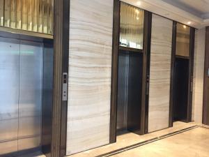 Theone House, Апартаменты/квартиры  Гуанчжоу - big - 31