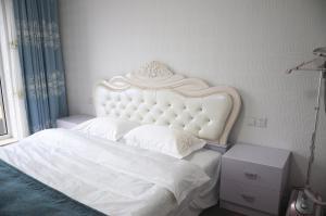WeiHai Emily Seaview Holiday Apartment International Bathing Beach, Ferienwohnungen  Weihai - big - 15