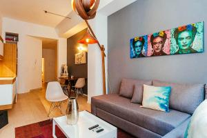 My Place Donceles, Apartmány  Mexiko - big - 57