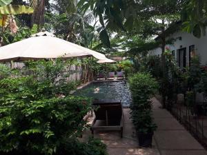 Visoth Boutique, Hotel  Siem Reap - big - 69