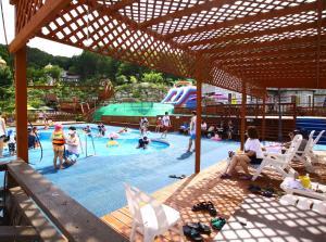 Pyeongchang Forest Hotel, Hotels  Pyeongchang  - big - 193