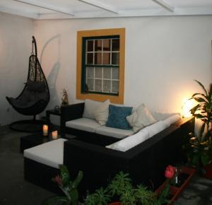 Quinta da Ana, Faja Grande