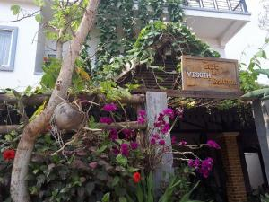 Visoth Boutique, Hotel  Siem Reap - big - 59