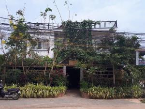 Visoth Boutique, Hotel  Siem Reap - big - 33