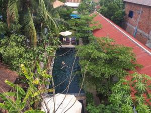 Visoth Boutique, Hotels  Siem Reap - big - 119
