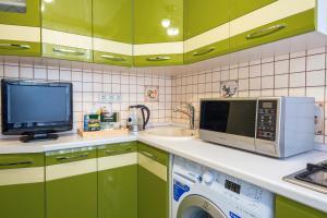 Lux-Apartments Волгоградский проспект,16