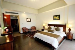 The Manu Maharani, Hotels  Nainital - big - 5