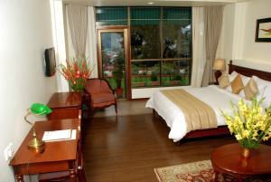 The Manu Maharani, Hotels  Nainital - big - 13