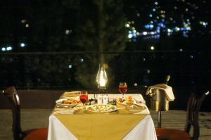 The Manu Maharani, Hotels  Nainital - big - 30