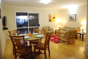 Kentia Holiday Accommodation, Rezorty  Burnt Pine - big - 13