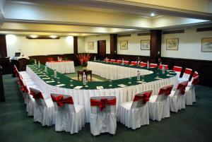 The Manu Maharani, Hotels  Nainital - big - 24