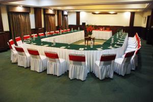 The Manu Maharani, Hotels  Nainital - big - 39