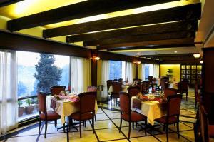 The Manu Maharani, Hotels  Nainital - big - 40