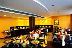 The Manu Maharani, Hotels  Nainital - big - 42