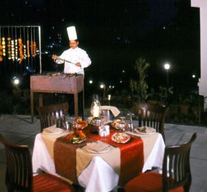 The Manu Maharani, Hotels  Nainital - big - 26