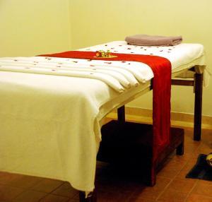 The Manu Maharani, Hotels  Nainital - big - 18