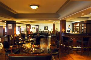 The Manu Maharani, Hotels  Nainital - big - 25