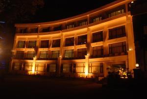The Manu Maharani, Hotels  Nainital - big - 21