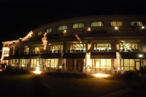 The Manu Maharani, Hotels  Nainital - big - 20