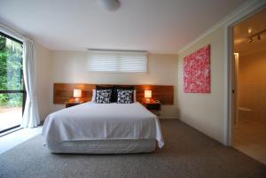 Kentia Holiday Accommodation, Rezorty  Burnt Pine - big - 24