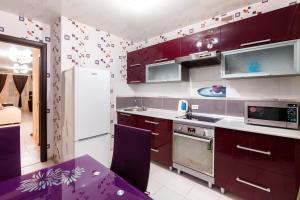 Apartamienty na Rozy Liuksiemburgh - Izlokovo