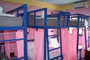 Gate way Hostel - Chiang Khong