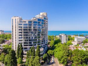 Apartments Barcelona-Park - Sochi