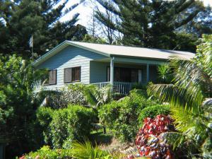Kentia Holiday Accommodation, Rezorty  Burnt Pine - big - 55
