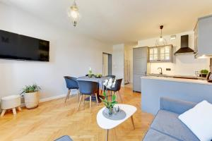 Motława Apartment the Best Location