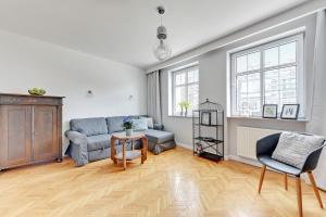 Motława Apartment - the Best Location