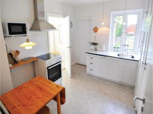 Holiday home Kærbølvej, Dovolenkové domy  Ribe - big - 12