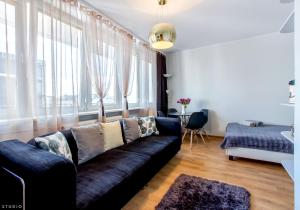 ClickTheFlat Golden Terraces Apartment