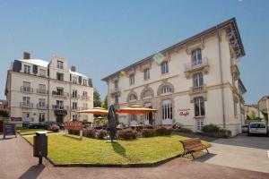 Les Thermes - Cerise Hotels & Résidences