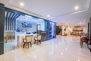 Sita Krabi Hotel - Ban Khlong Chi Lat