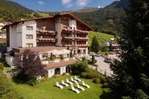 Hotel Venetblick - HochZeiger