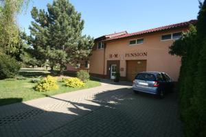 H+M Penzion - Hotel - Brno
