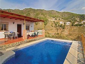 obrázek - Two-Bedroom Holiday Home in Frigiliana