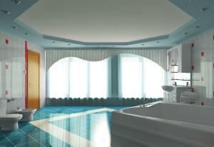 Meridian Hotel, Hotels  Vladivostok - big - 7