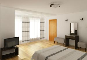 Meridian Hotel, Hotels  Vladivostok - big - 9