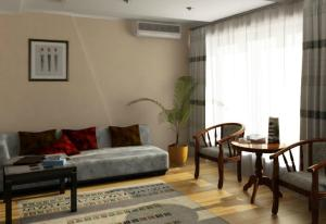 Meridian Hotel, Hotels  Vladivostok - big - 10