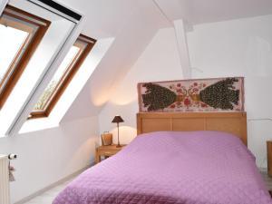 Cozy Apartment in Kropelin Germany near Sea, Apartmanok  Kröpelin - big - 10