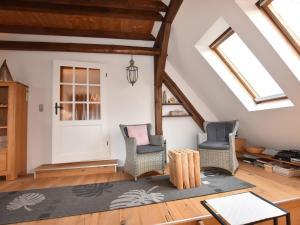 Cozy Apartment in Kropelin Germany near Sea, Apartmanok  Kröpelin - big - 12