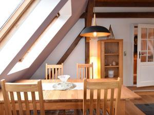 Cozy Apartment in Kropelin Germany near Sea, Apartmanok  Kröpelin - big - 13