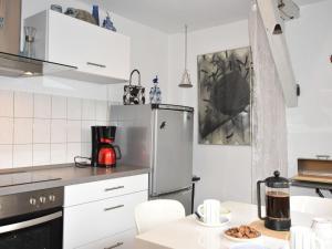 Kastanie, Apartmanok  Kröpelin - big - 16